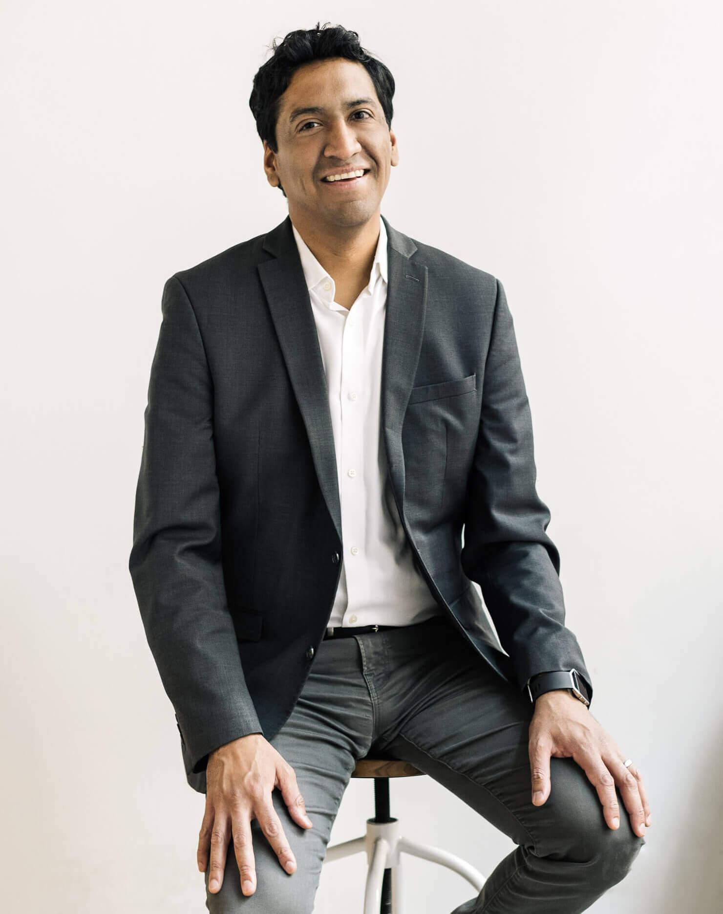 Jaime Carmona Torres, Principal + Founder